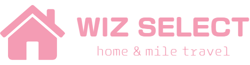 WIZ SELECT home & mile travel